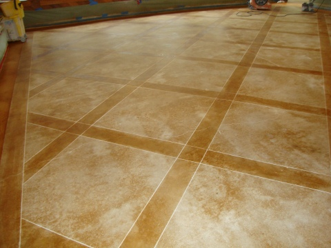 Concrete whatimeant2say for How to clean unsealed concrete floors