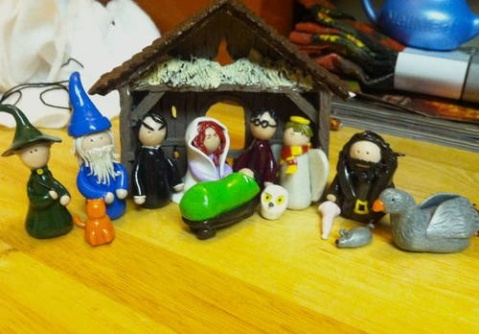 harrypotternativity