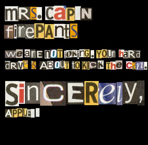 Mrs. Cap'n Firepants