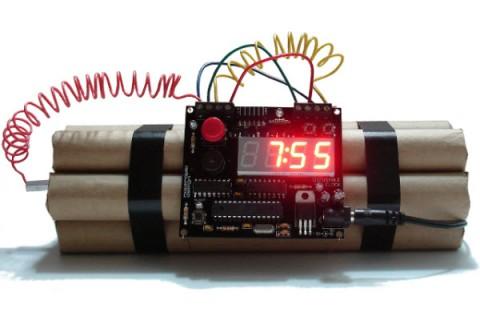from:  http://www.hongkiat.com/blog/creative-alarm-clocks/