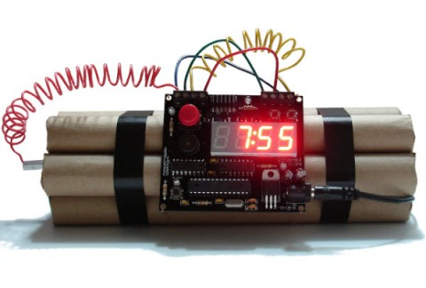 from:  http://www.hongkiat.com/blog/creative-alarm-clocks/